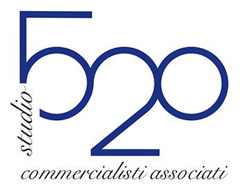 Studio 520 Logo